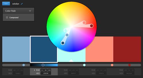 icee wybor kolorow